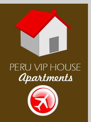 peru vip house cusco departamentos